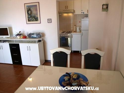 House Kuzmani� - Omi� Croatia