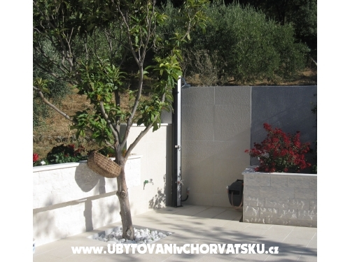 дом Kuzmani� - Omi� Хорватия