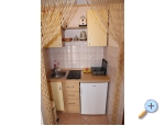 Jure & Marija Studio apartmani - Omiš Chorvatsko