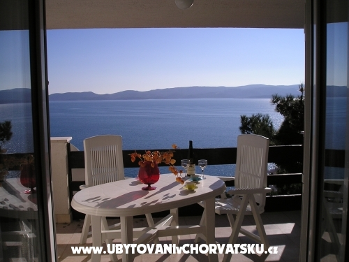 Haus Marija *** - Omi� Kroatien