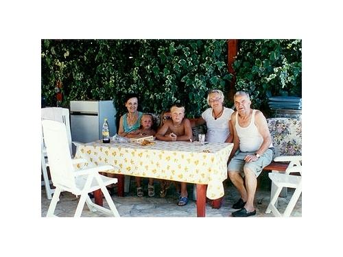 Dům Marija *** - Omiš Chorvatsko