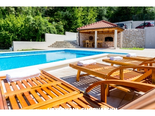 Vacation house Petar - Omiš Croatia