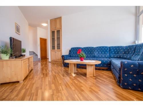 Larus-M apartmani - Omi� Croazia