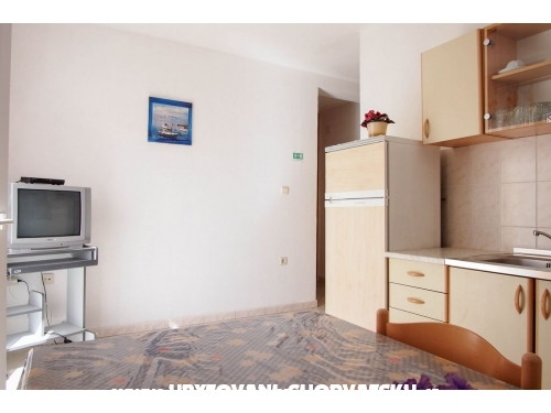 Apartments Lojosko - Omiš Croatia