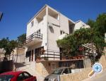 Omis Apartments Lojosko