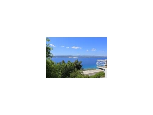 Apartments Smiljana Mimica - Omiš Croatia