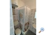 Appartements Smiljana Mimica - Omi� Kroatien