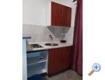 Apartmány Smiljana Mimica - Omiš Chorvatsko