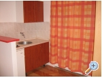 Appartements Smiljana Mimica - Omiš Kroatien