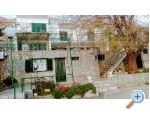 Omis Apartments Smiljana Mimica