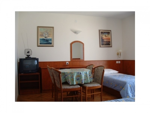 Apartments Mladina - Omiš Croatia