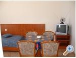 Appartements Mladina - Omiš Kroatien