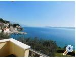 Ferienwohnungen by the sea - Omiš Kroatien