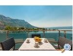 Luxury Ferienwohnungen Omis - Omiš Kroatien