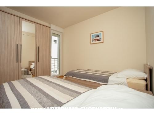 Luxury Apartmaji Omis - Omiš Hrvaška