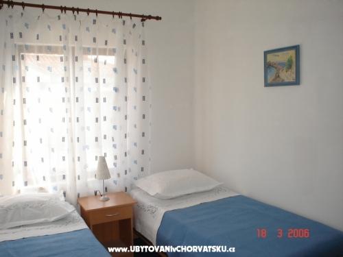 Apartmany Bozo - Omi� Hrvatska