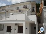Omis Apartmenty Bozo