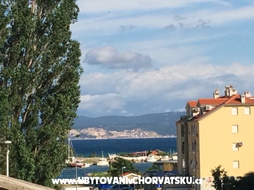 Apartment Megy - Omiš Croatia