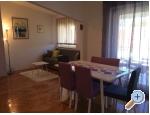 Apartment Megy - Omiš Kroatien