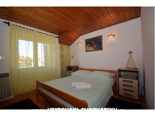 Appartement Mimica u centru Omiša - Omiš Croatie