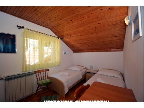 Apartman Mimica u centru Omiša - Omiš Hrvatska