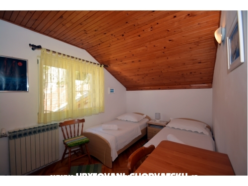 апартамент Mimica u centru Omi�a - Omi� Хорватия