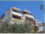 Mioč apartments - Omiš Croazia