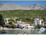 Omis Apartments Mirna
