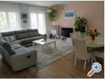 Lux Apartment Natali - Omiš Kroatien