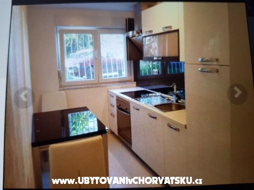 Lux Apartment Natali - Omiš Croatia