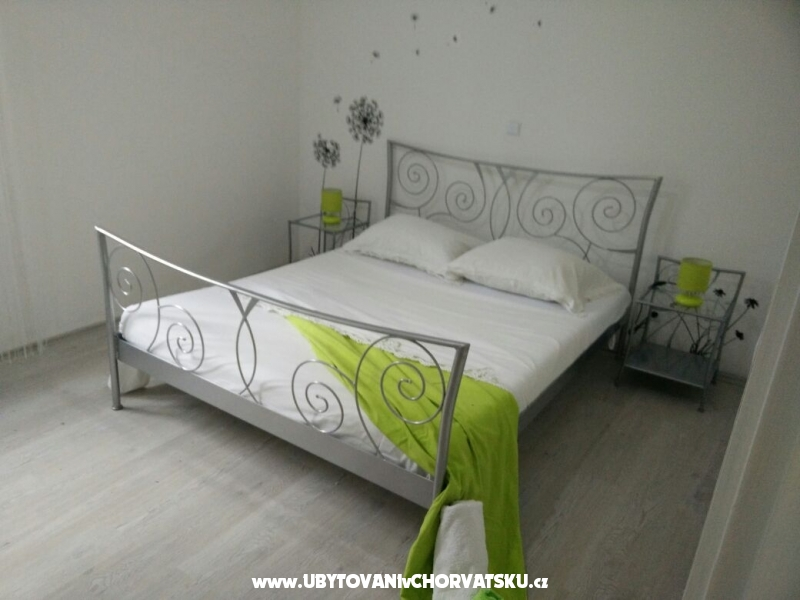 Lux Apartment Natali - Omi� Croatia