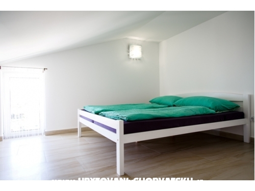 Nemira Sunny Apartmani - Omiš Hrvatska