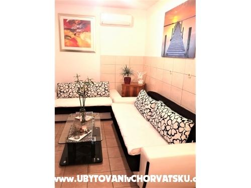 Apartments Josipa - Omiš Croatia