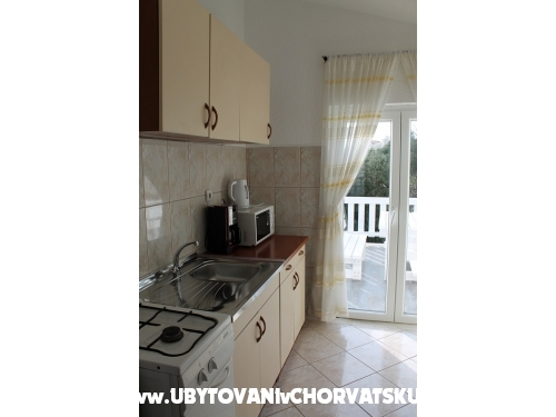 Apartmani Josipa - Omiš Hrvatska