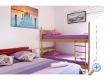 Appartements Josipa - Omiš Kroatien
