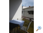 Pension & Ferienwohnungen - Omiš Kroatien