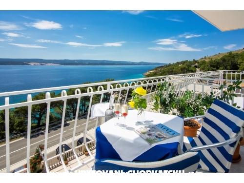 Penzion-Restoran Skalinada - Omiš Chorvatsko