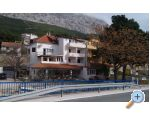 Pension Šarić - Omiš Croatia
