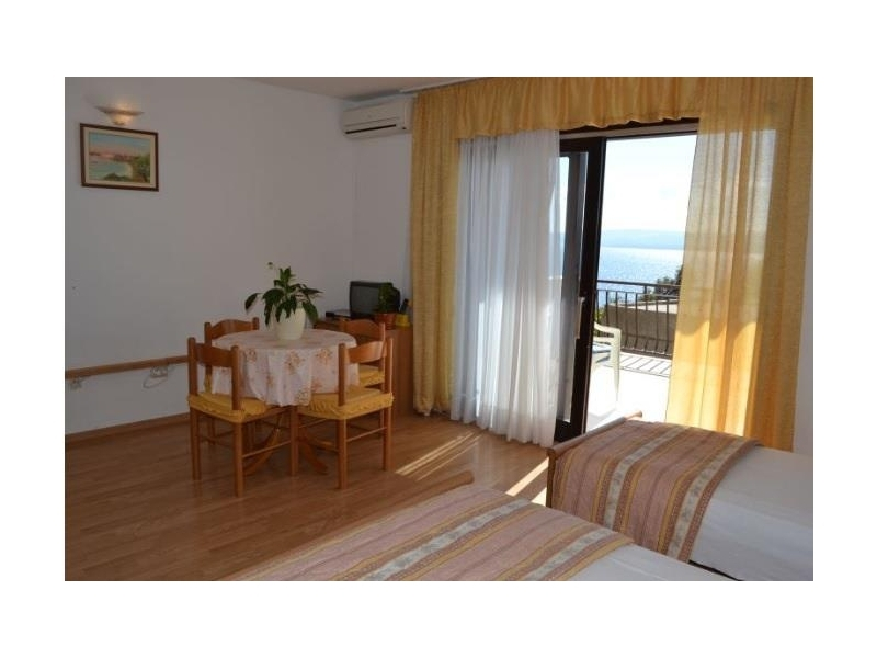 Apartments Pava - Omiš Croatia