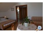Appartements Pava - Omiš Kroatien