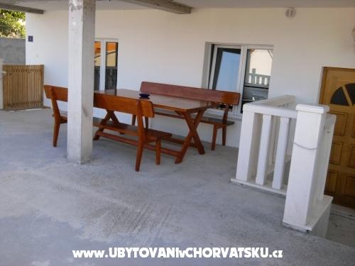 Petar apartmani Omis - Omiš Hrvatska