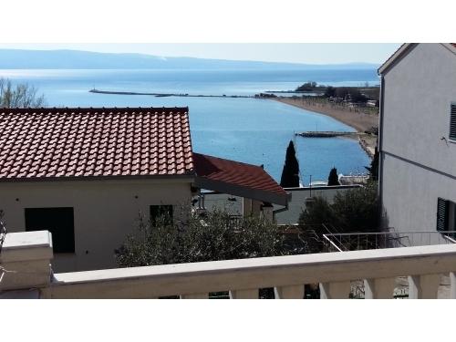 Petar apartmani Omis - Omi� Хорватия