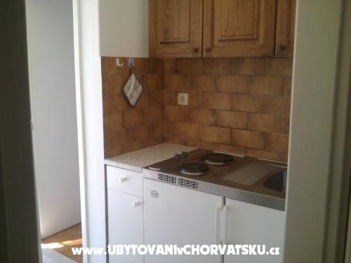 Petar apartmani Omis - Omiš Horvátország