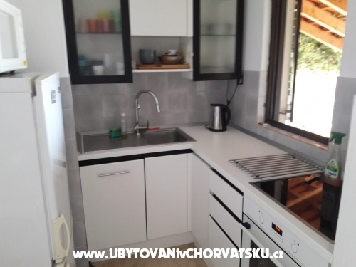 Apartment Vesna - Omiš Croatia