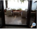 Apartment Vesna - Makarska Croatia