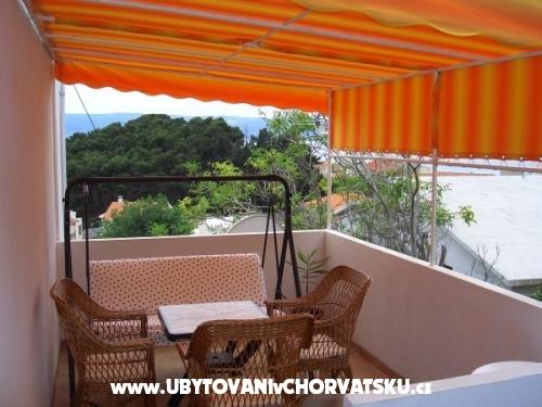 Apartments Bionda - Omi� Croatia