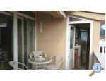 Appartements Bionda - Omi� Kroatien
