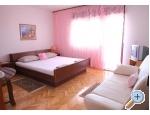 Appartements Bionda - Omiš Kroatien