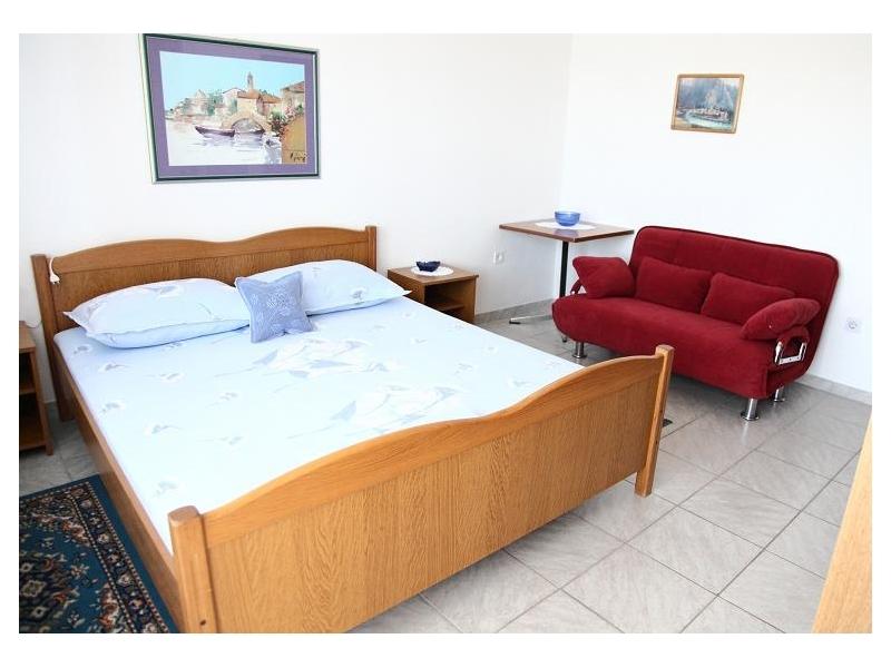 Апартаменты Bionda - Omi� Хорватия