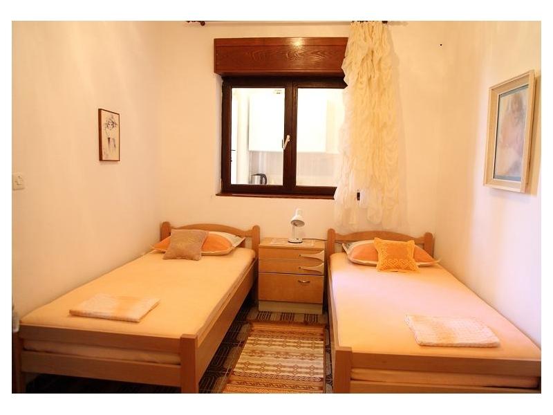 Appartamenti Bionda - Omi� Croazia
